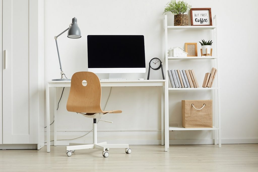 Creating workable home offices